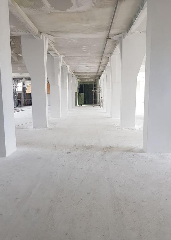 6500 m2 at Kifisou Av.